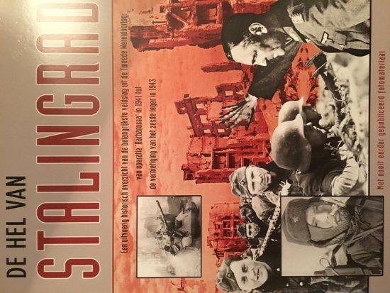 De hel van Stalingrad