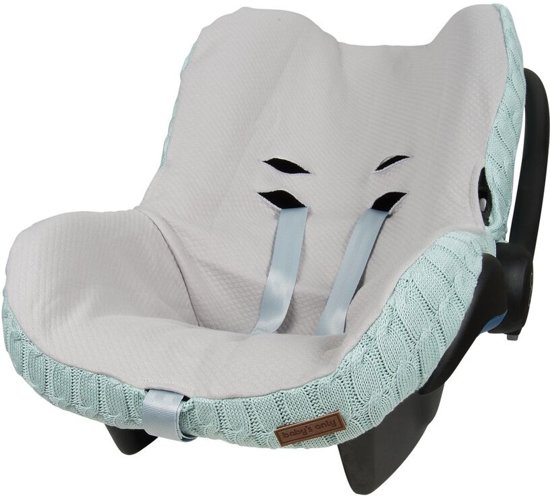 Baby's Only Kabel Teddy - Autostoelhoes Maxi Cosi - Mint