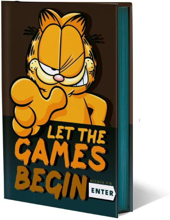 Garfield boys schoolagenda 2017 2018