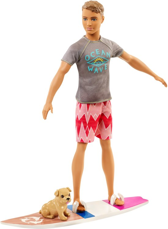 Barbie Ken Doll