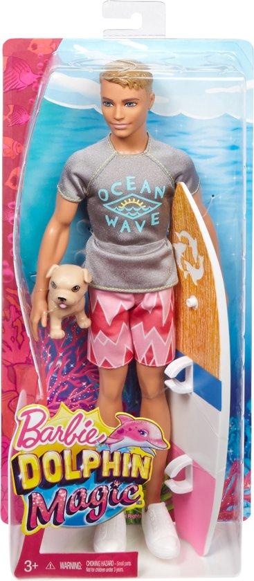 Barbie Ken Doll