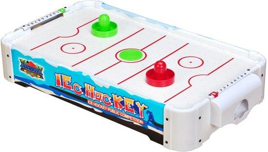 Airhockey tafel set