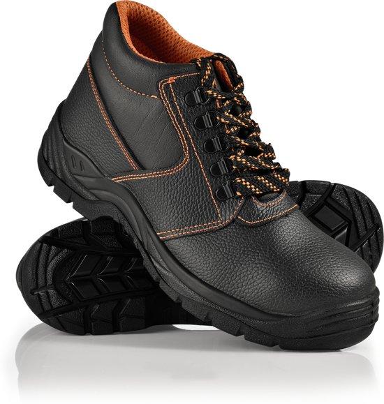 Werkschoenen Veiligheidsschoenen.Bol Com Werkschoenen Veiligheidsschoenen S3 Hoog 42
