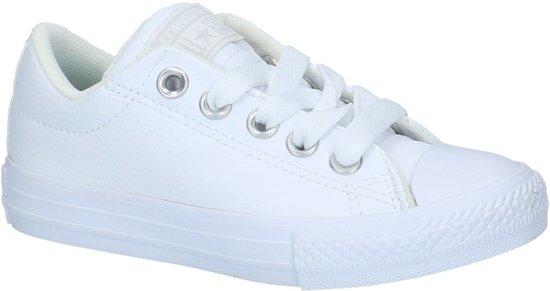 aac3e9ae0ce Converse - Ch As Street Slip - Sneaker laag sportief - Jongens - Maat 38 -