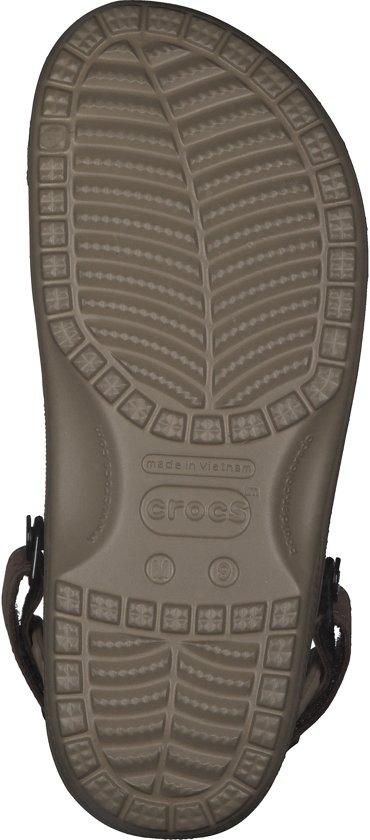 Clogs Yukon Vista 205177 22y Crocs ymYvfgIb76