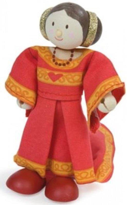 Le Toy Van Pop Koningin Eleanor
