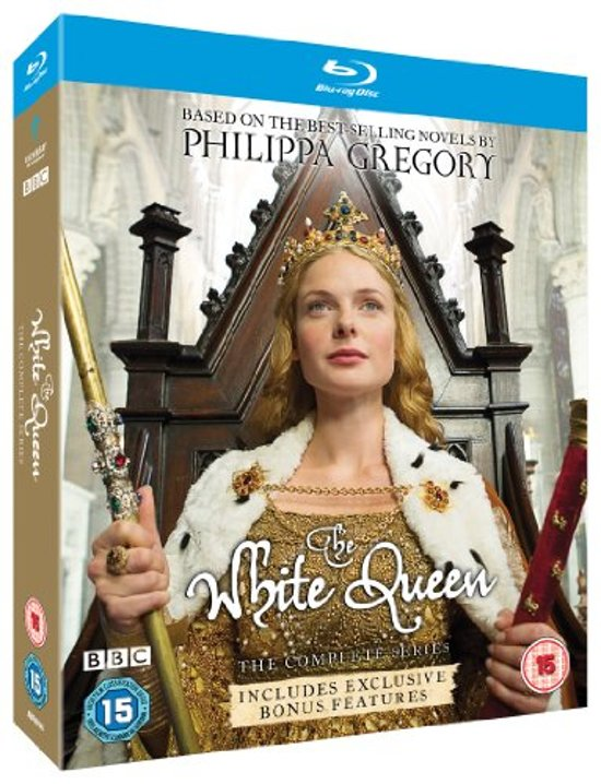 The White Queen (Import)