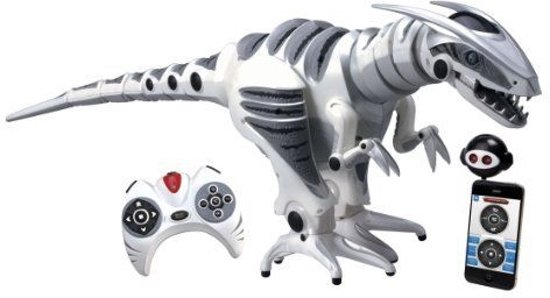 WowWee Roborator - Dinosaurus met app