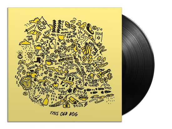 This Old Dog (LP)