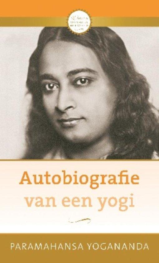 Boek cover Autobiografie van een yogi van Yogananda (Paperback)