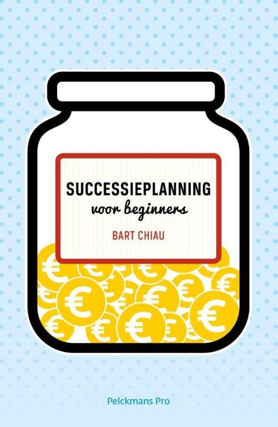 Successieplanning voor beginners