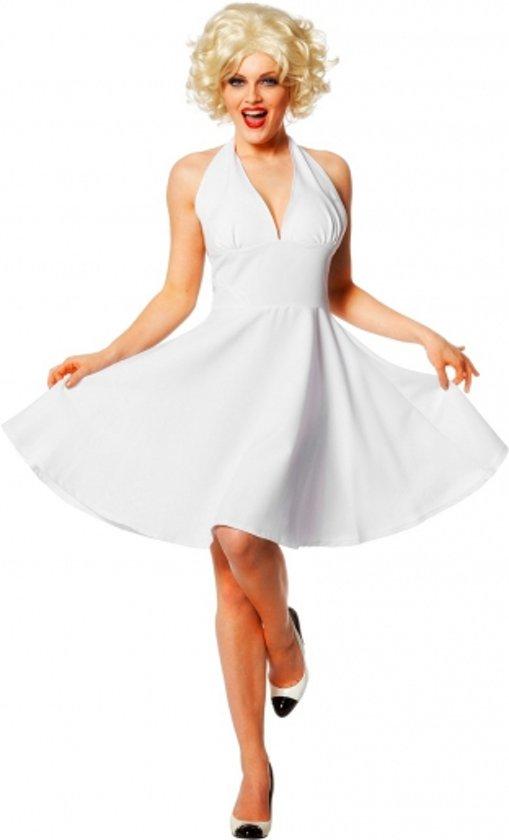 f7c90966624 Marilyn Monroe dames jurk 44 (2xl)