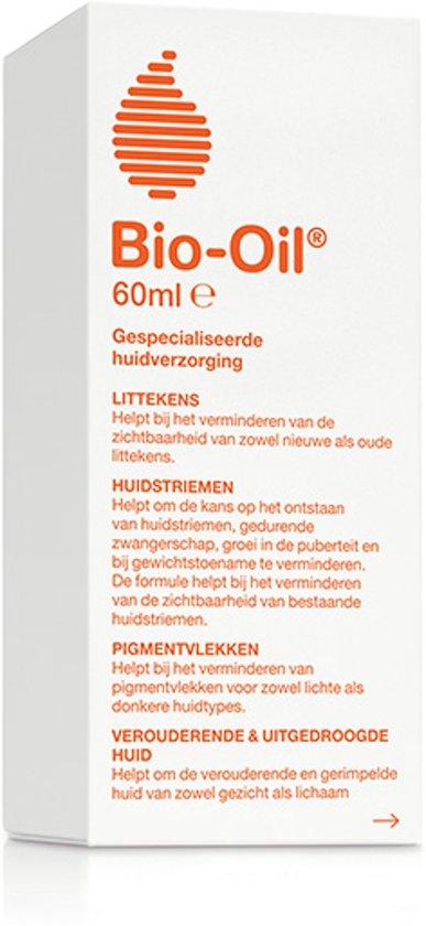 Bio Oil Bodyolie - 60 ml