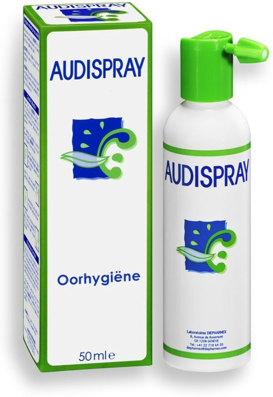 Audispray Adult - 50ml