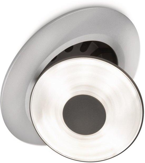 Philips Smartspot Yed - Inbouwspot - LED - Aluminium