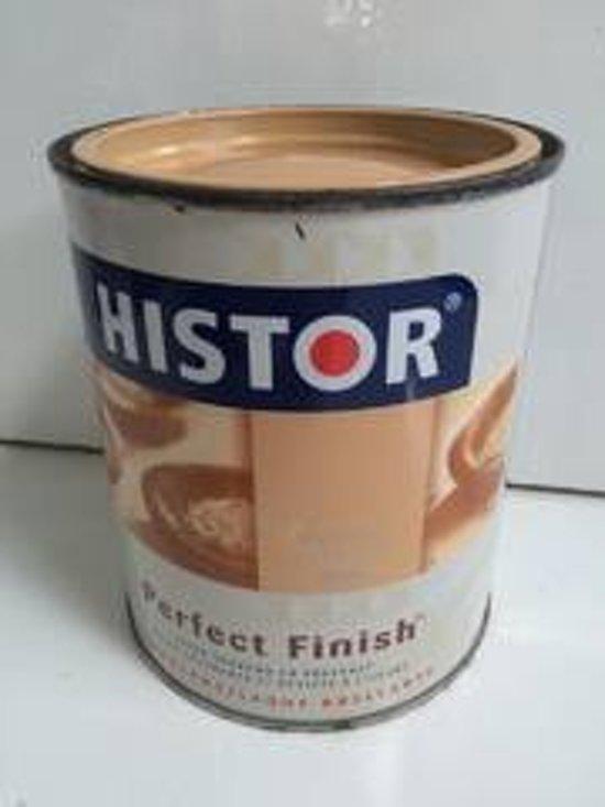 Histor Perfect Finish Hoogglans Herfst 6731