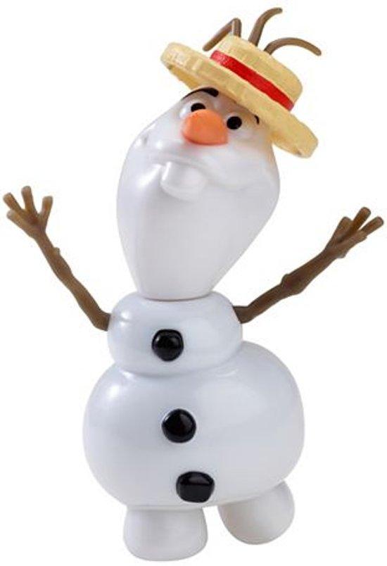 MATTEL Pop Sneeuwman Olaf uit Frozen