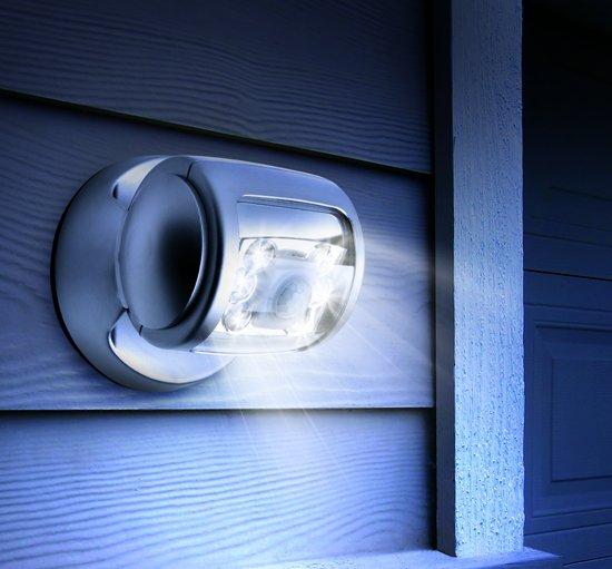 bol.com   The White Series - Draaibare en Draaibare LED-lamp met ...