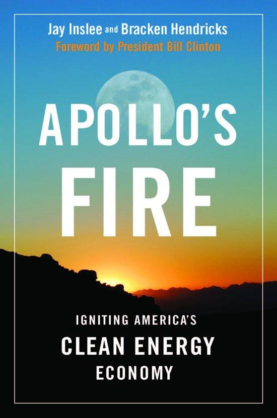Apollo's Fire