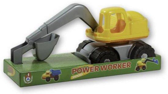 Graafmachine - Zandbak Speelgoed