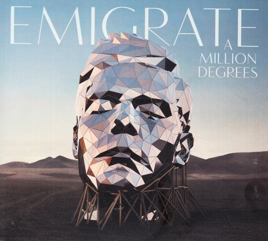 A Million Degrees (Limited Edition)