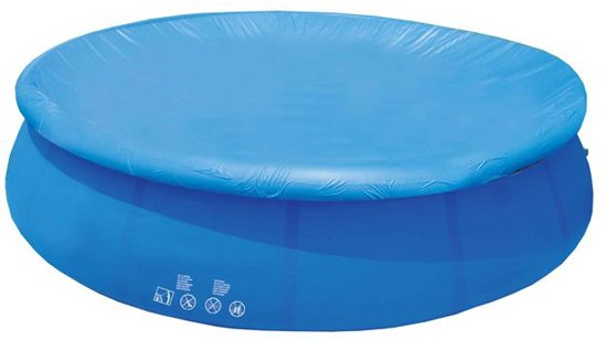 Speedy Pool Afdekzeil 245 cm