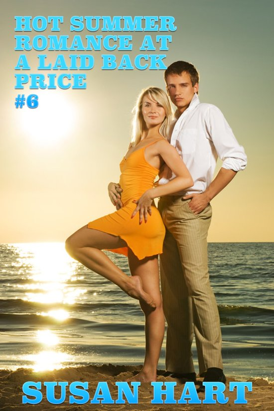 Hot Summer Romance At A Laid Back Price, #6