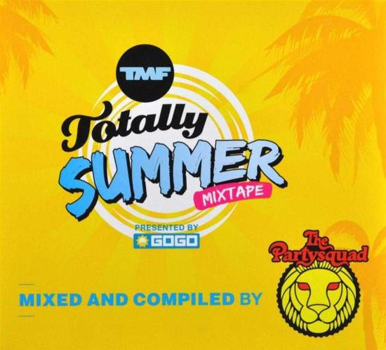 Totally Summer Mixtape