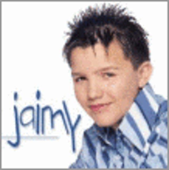 Jaimy - Elke Dag Is Een Belevenis