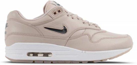 bol.com | Nike Air Max 1 Sneakers Dames - roze