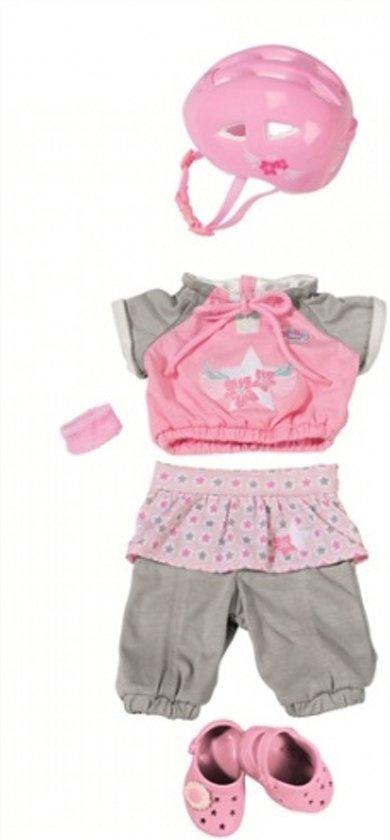 BABY born - Veiligheidskleding - Poppenkleertjes
