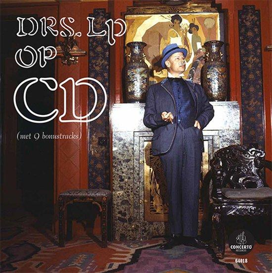 Drs. Cd