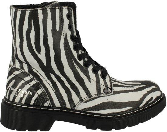 Bullboxer Ahc501e6le Boot Women Multi/zebra 31