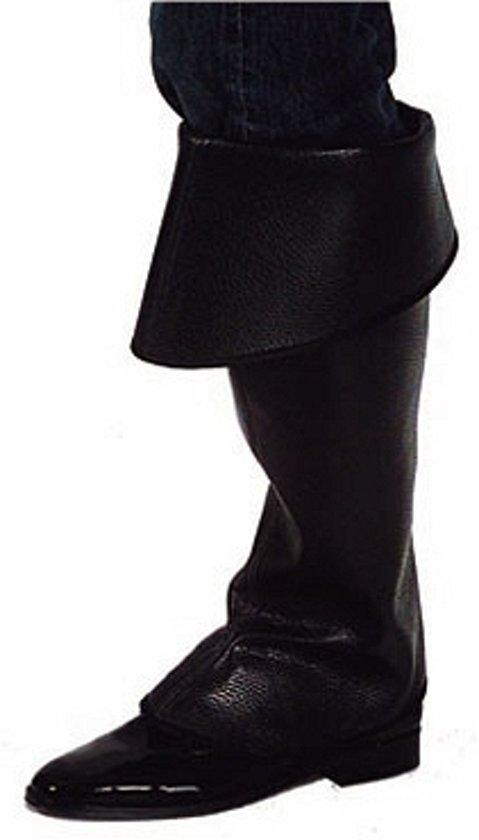 Botte Noire Couvre Pour Les Femmes oSIzy67T6
