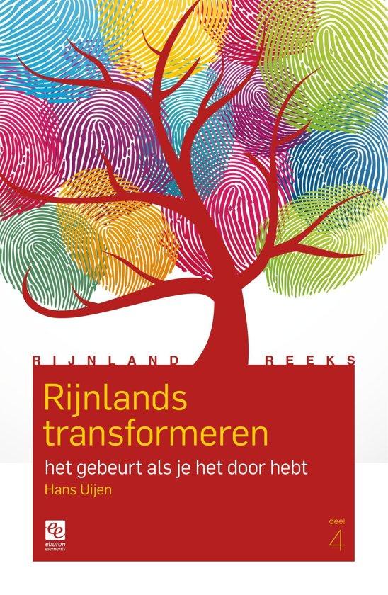 Rijnland-Reeks 4 - Rijnlands transformeren