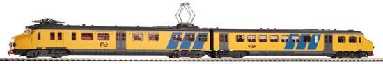 Afbeelding van Piko N - NS mat 54 Hondekop met A-sein, geel - schaal N speelgoed