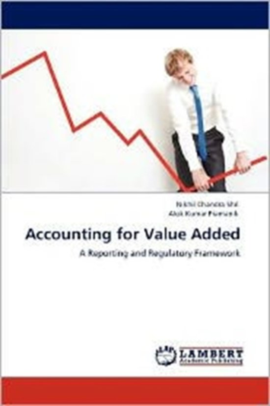Accounting for Value Added