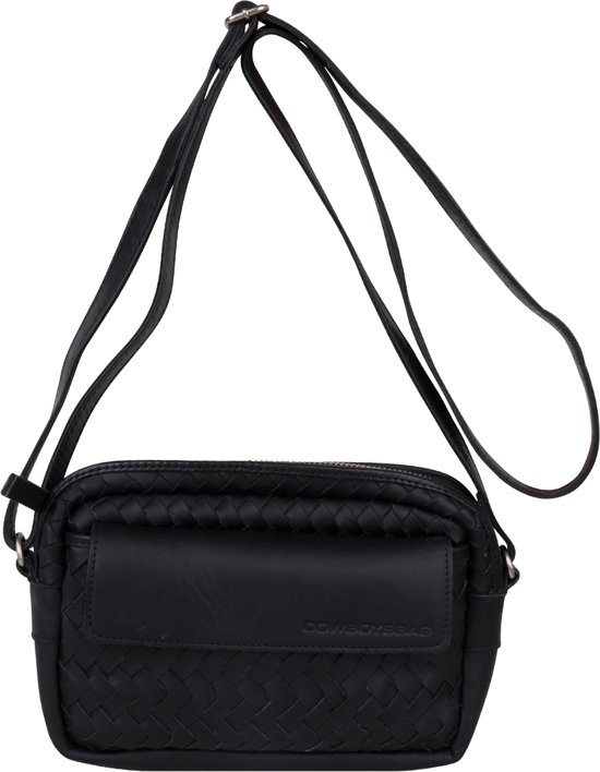 1ac45161ee7 bol.com | Cowboysbag-Handtassen-Bag Kenton-Zwart