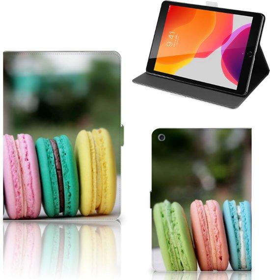 Stand Case iPad 10.2 (2019) Macarons
