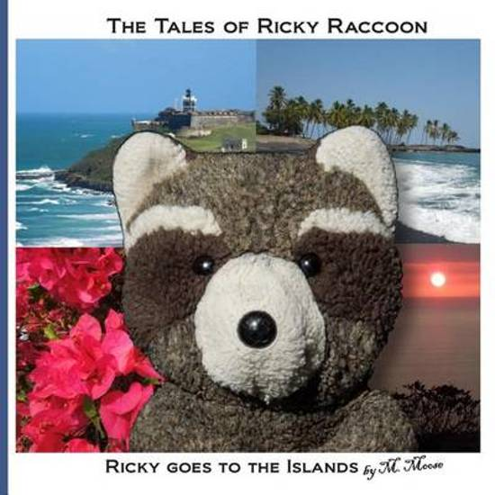 Ricky Goes to the Islands