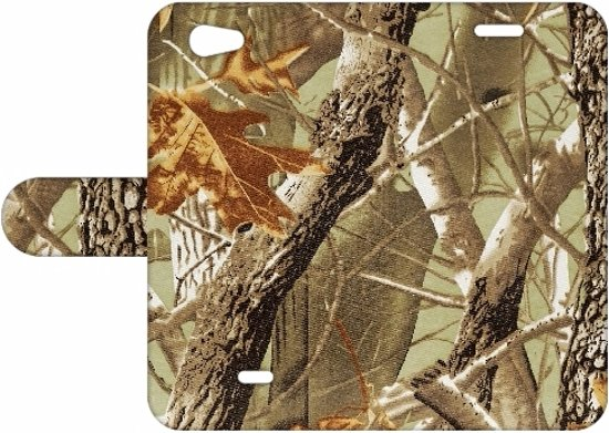 Wiko Highway Signs Uniek Ontworpen Cover Camouflage in Eext
