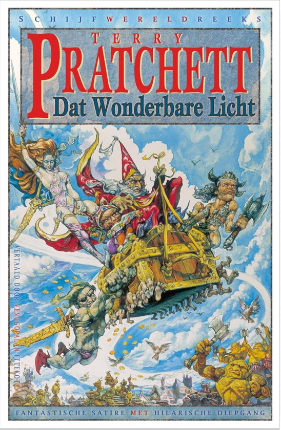 Boek Dat Wonderbare Licht Terry Pratchett Pdf Solcojukligh