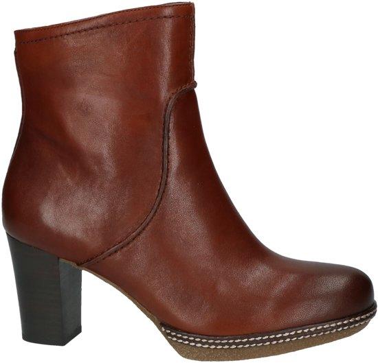 Gabor Low Boots Pour Les Femmes, Noir, Taille: 37,5