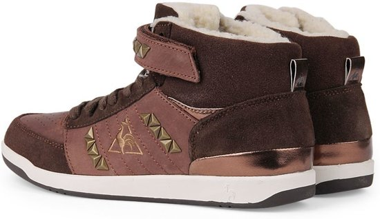 40 Bruin Diamond Le Mid Elance Maat Sportif Dames Coq Sneakers fvvxwSnBqz