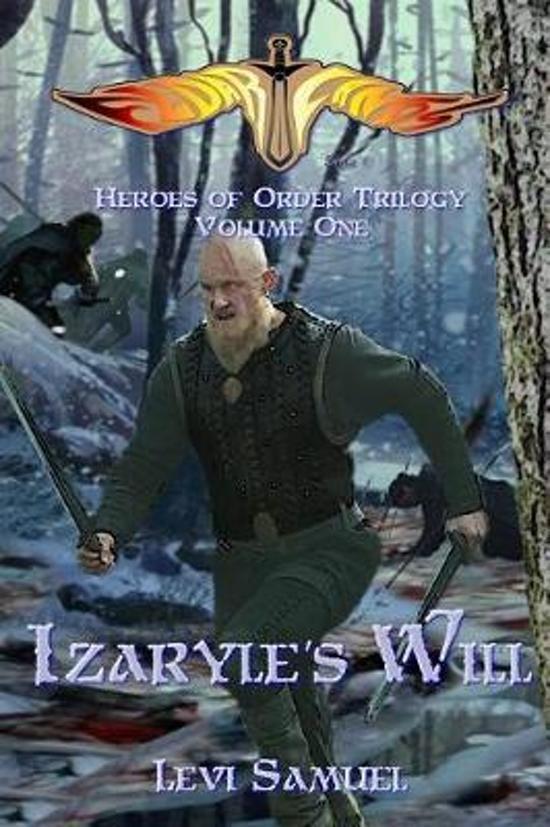 Izaryle's Will