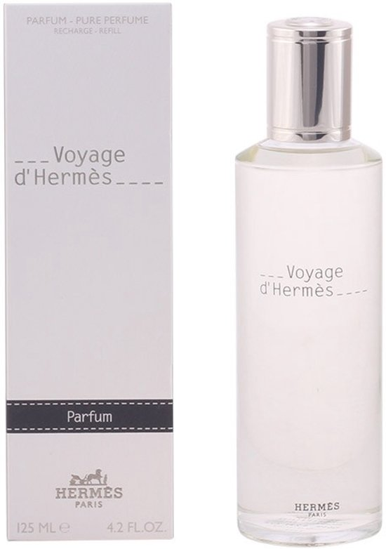 Bolcom Hermes Voyage Navulling 125 Ml Eau De Parfum