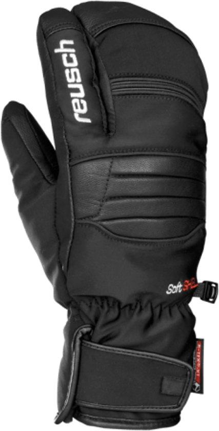 Reusch Wintersporthandschoenen Arise R-Tex Xt Lobster 4601715 - Black - Unisex - Maat 9,5