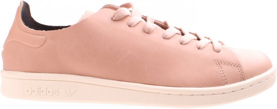 adidas sneakers dames bruin