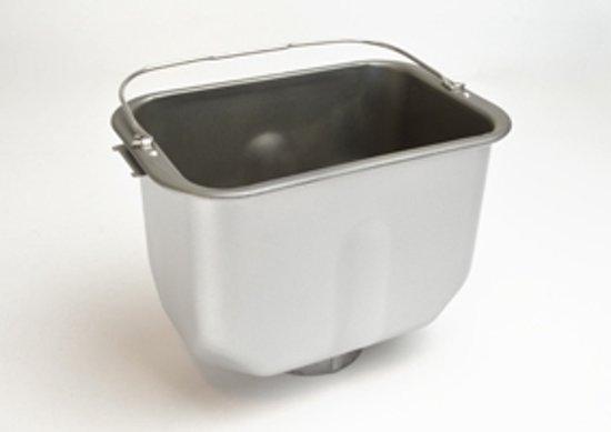 DOMO kuip voor broodbakmachine (B33 14)
