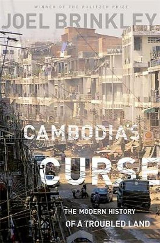 Afbeeldingsresultaat voor cambodia's curse joel